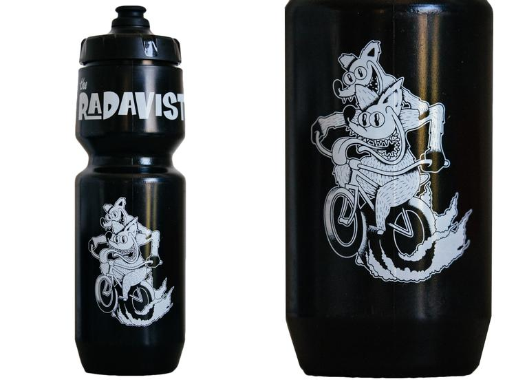 SOLD OUT: Big Daddy Rad Rod Bottles
