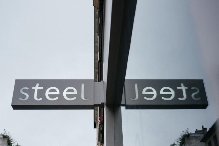 "Steel Cafe: Putting the ""Home"" in Home Base! – Kyle Kelley"