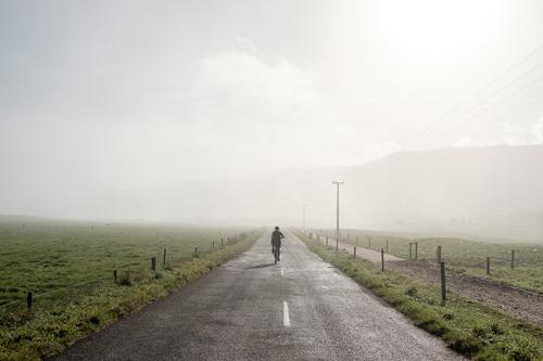 Old Ghost Road and Heaphy Track - Tom Clayton