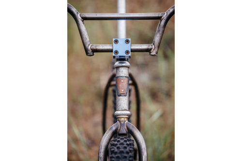 Wade's Vulture Cycles Klunker