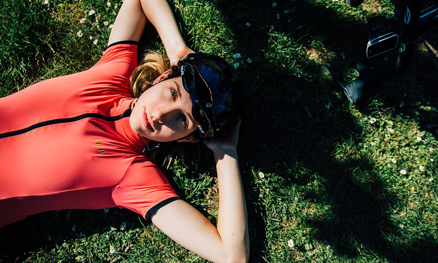 PedalED Launches Women's Collection