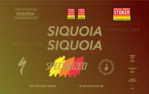The SIQuoia Tandem