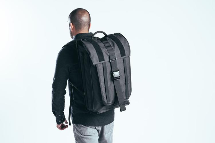 Mission Workshop's Radian Travel Backpack