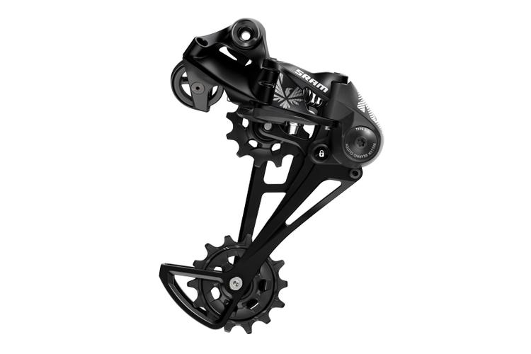 SRAM Announces Eagle NX