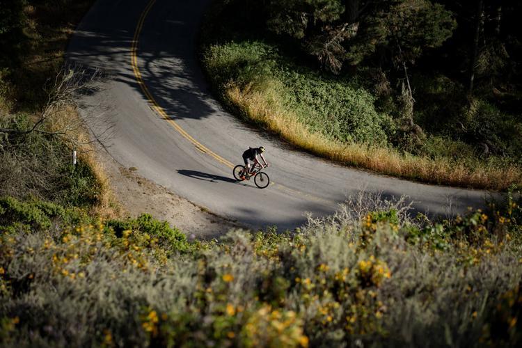 Keep Santa Cruz Cross –  Chris Corona