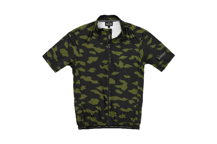 Search and State's New Skinner Print Series Jersey
