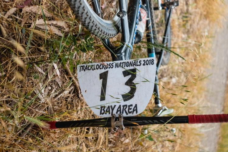Tracklocross with Resistance Racing in the Bay Area – RJ Rabe