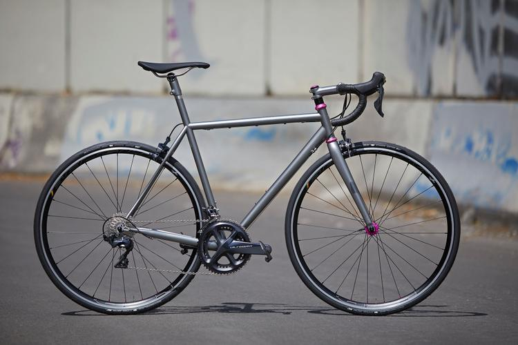 Speedvagen Has Counted Your Votes: New GTFO and CKOG Ready Made Bikes