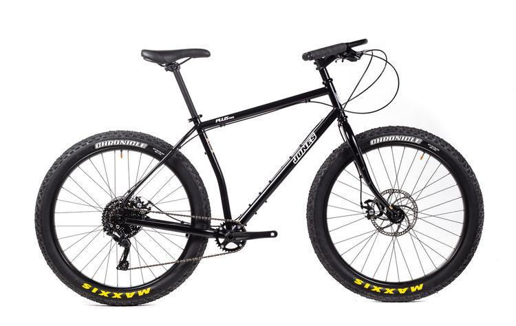 Jones Bikes Launches Complete SWB Model