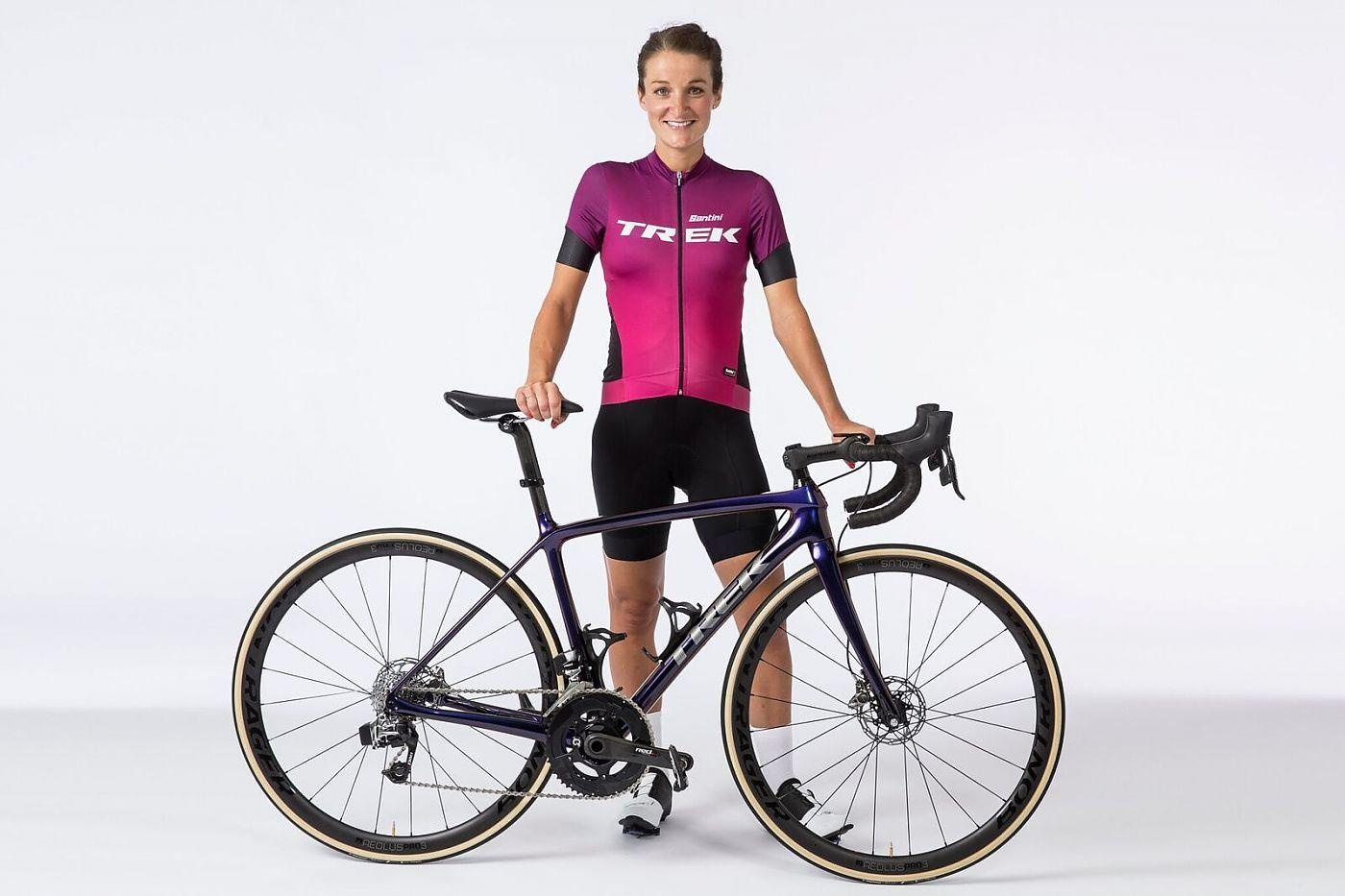 Trek Makes a Huge Push for Pro Women's Cycling