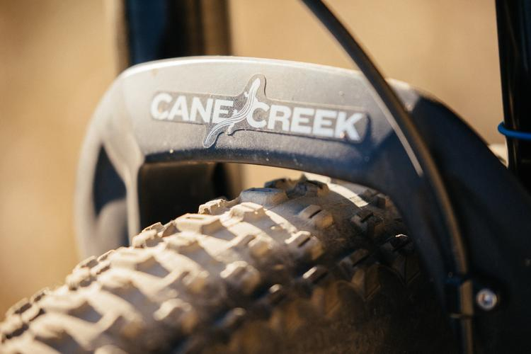 Cane Creek Drops the Price of the Helm Fork