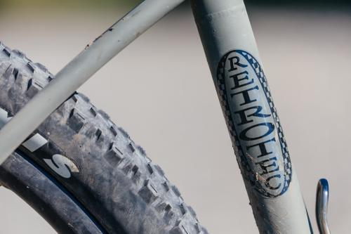 Builder's Camp in Bozeman: Retrotec 25th-Anniversary Funduro XC 29er Hardtail