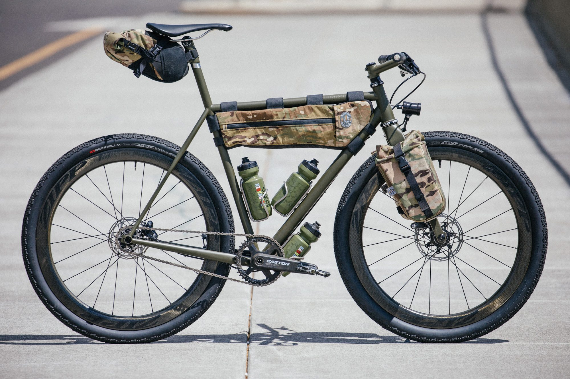 Speedvagen Has Counted Your Votes: New GTFO and CKOG Ready Made ...