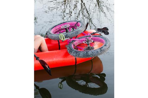 Test paddle