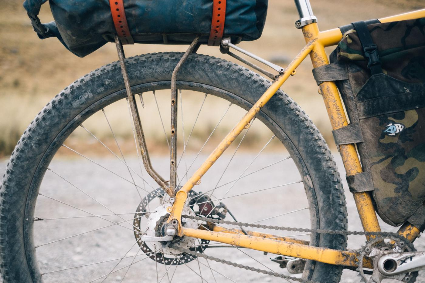 Tumbleweed Bicycle Company To Take Over Production And Sales Of RatKing T Rack