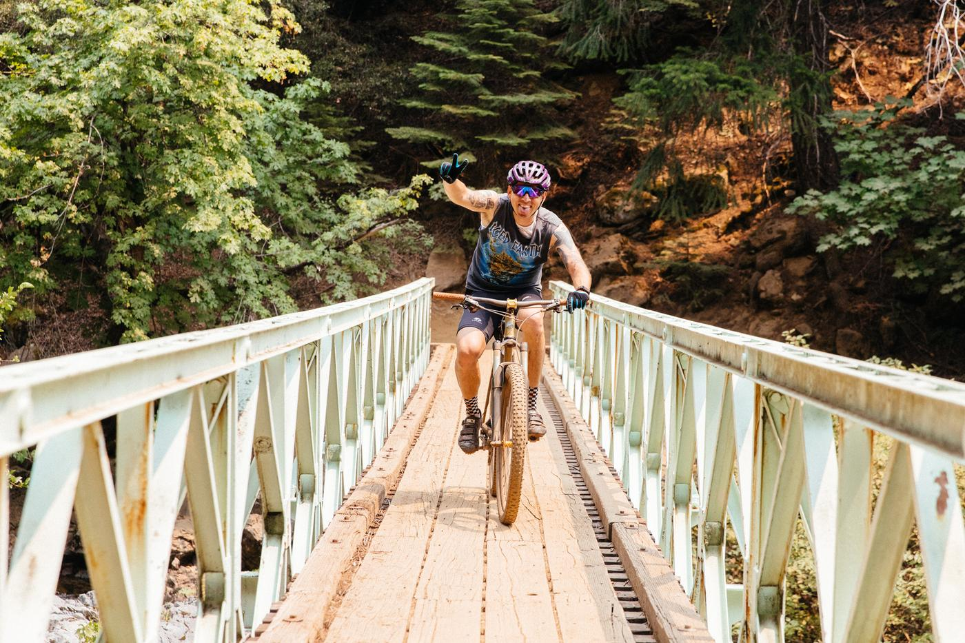 Are You Going to Be at the Downieville Classic?… with a Hardtail?
