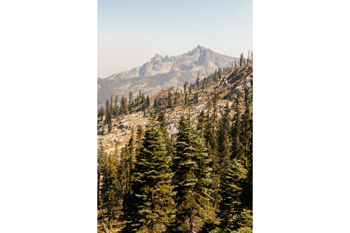 The Buttes