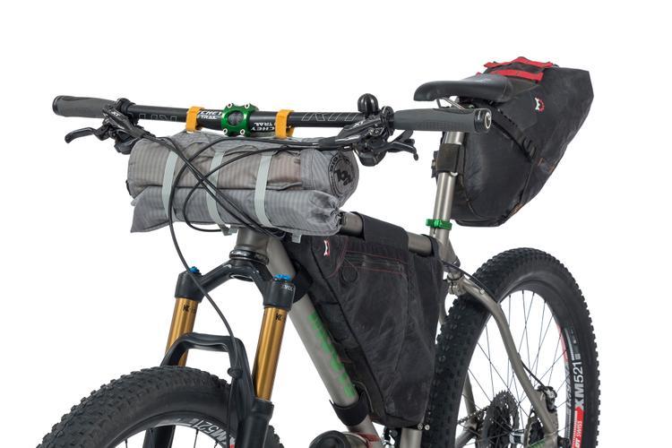 Big Agnes Announces the Copper Spur UL2 Bikepacking Edition