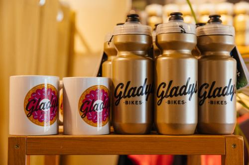 If You Build It, They Will Come: Glady's Bikes in Portland