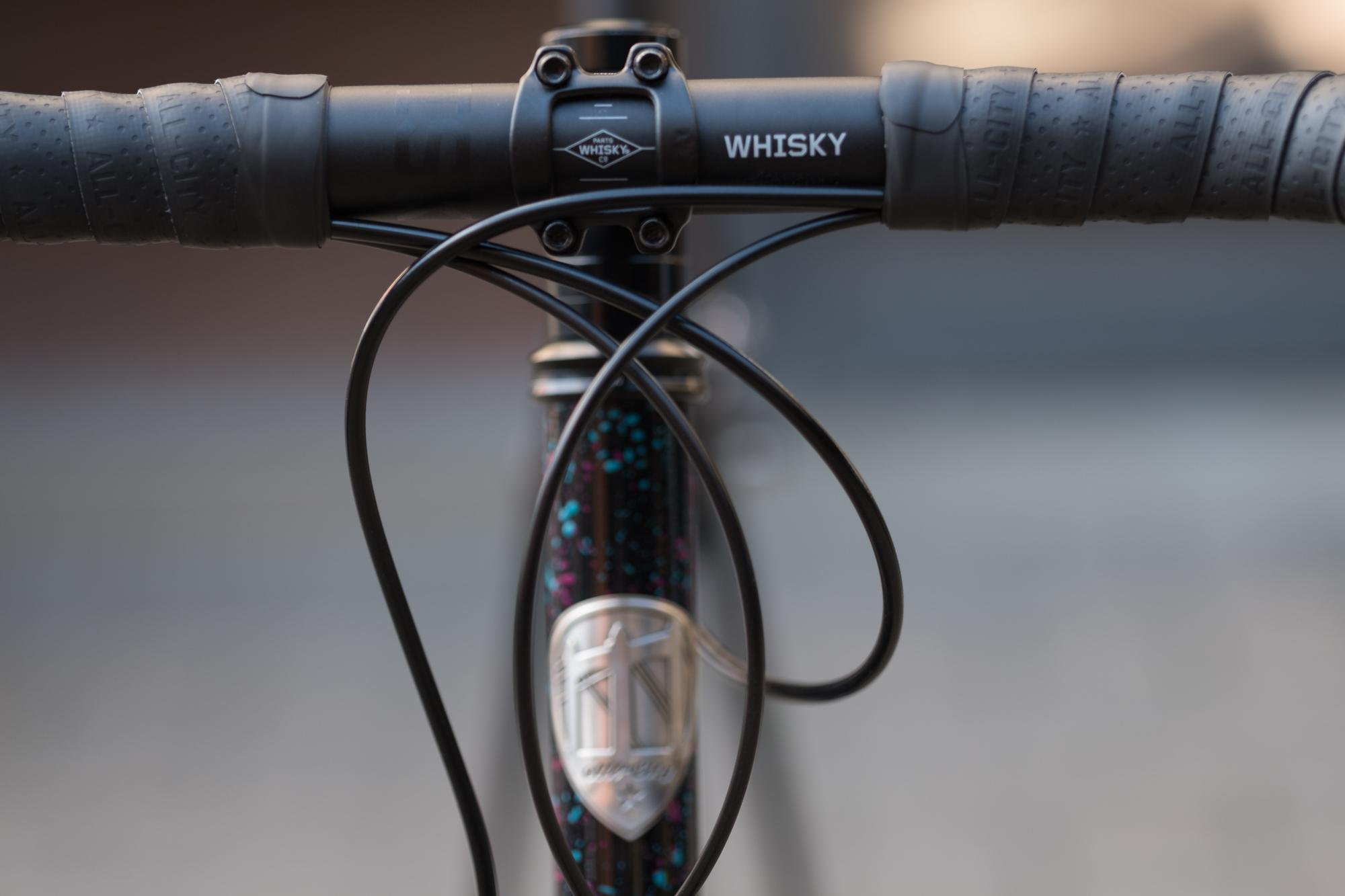 WHISKY ALLOY