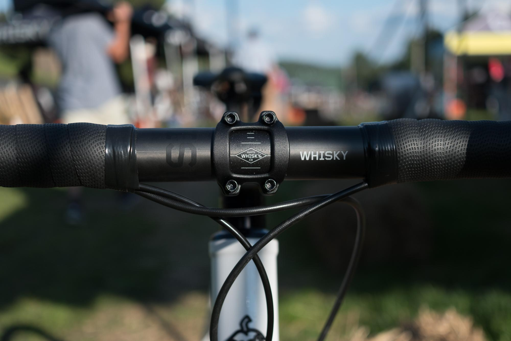 WHISKY CARBON