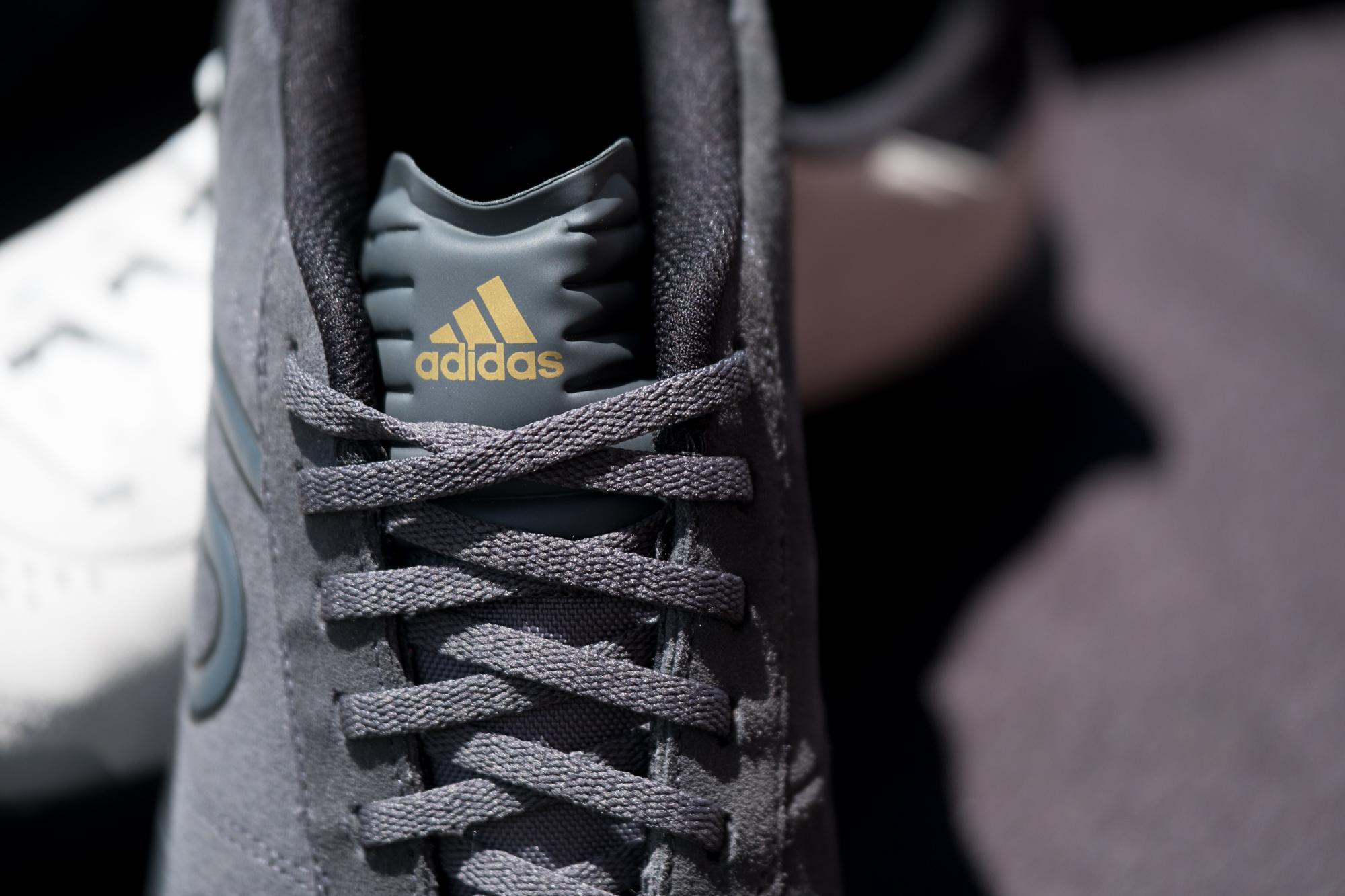 5.10 X Adidas