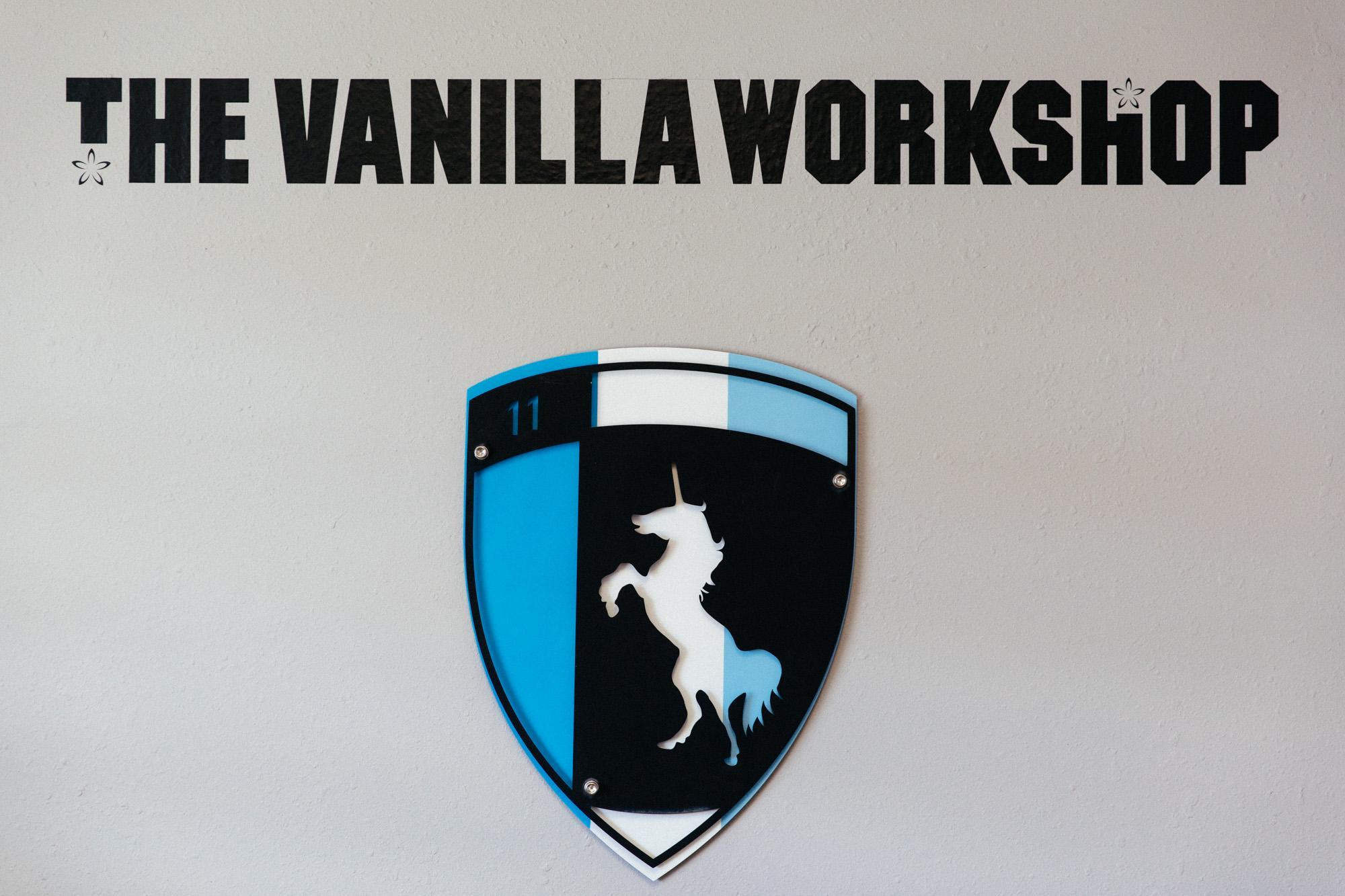The Vanilla Workshop
