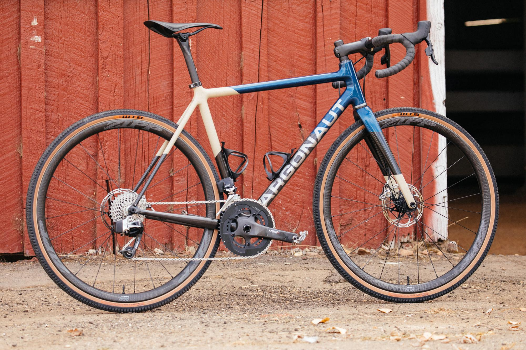 2018 Grinduro: Argonaut GR2 Disc All Road