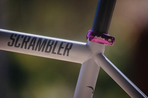 2018 Grinduro: Caletti Scrambler
