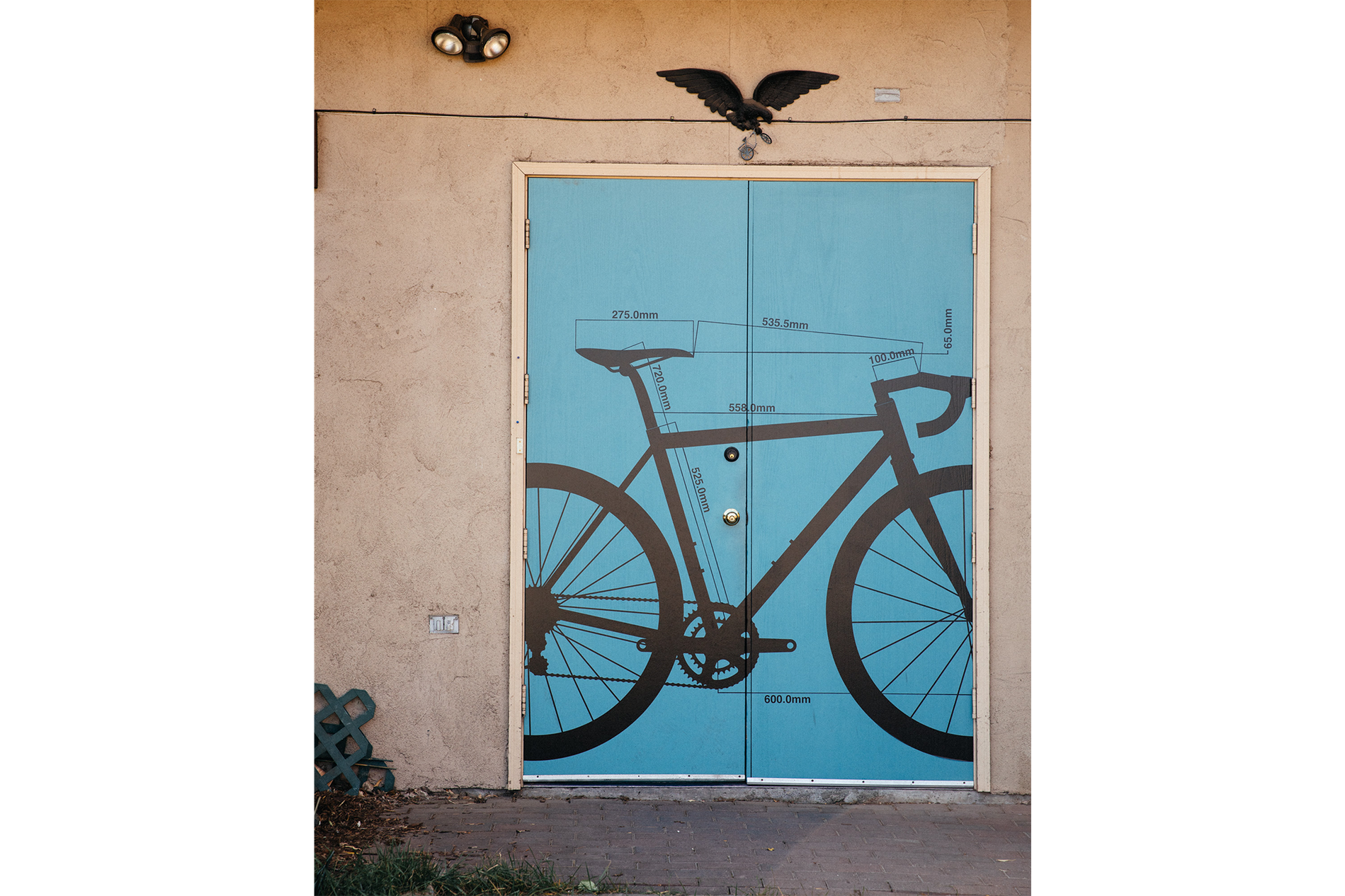 Building on Legacy: Eriksen Cycles and Bingham Built