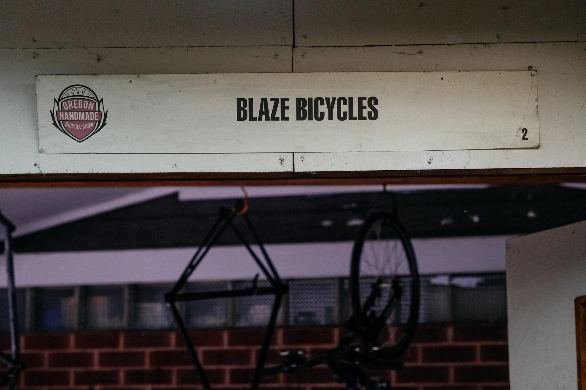 Blazing Trails and Ripping Hardtails with Blaze Bicycles!