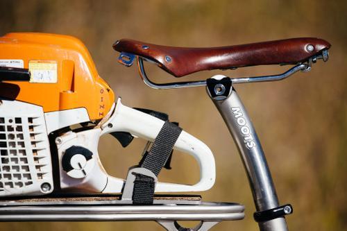 A True Trail Ute: Moots' 2013 NAHBS IMBA Workbike