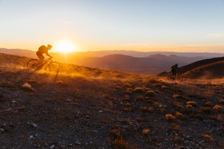 Nevada Highway 50 MTB Road Trip: Kingston and the Toiyabe Crest Trail