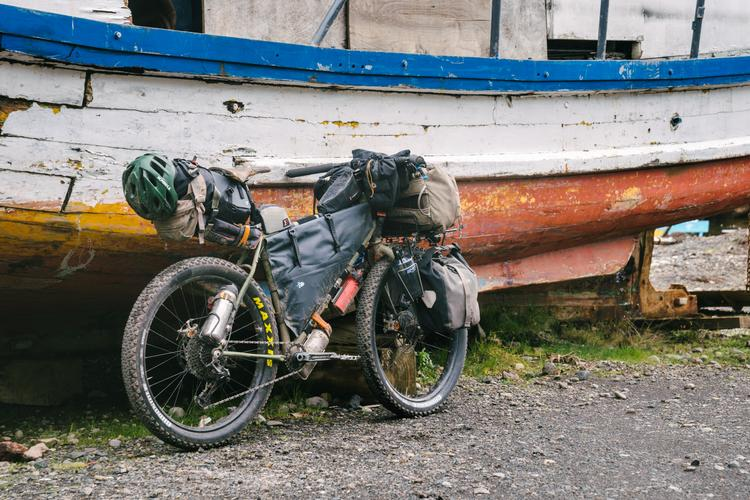 Two Years In… Packing for a Long-Term Bike Tour