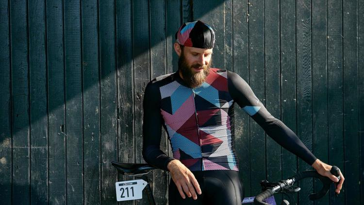Rapha's Cyclocross Collection