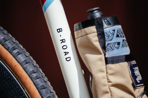 2018 Grinduro: Breadwinner Cycles Burberry B Road
