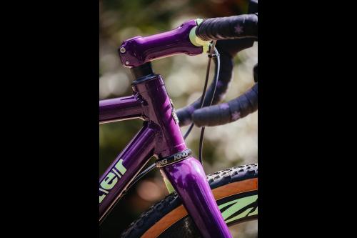 2018 Grinduro: Purple Rock Lobster All Road
