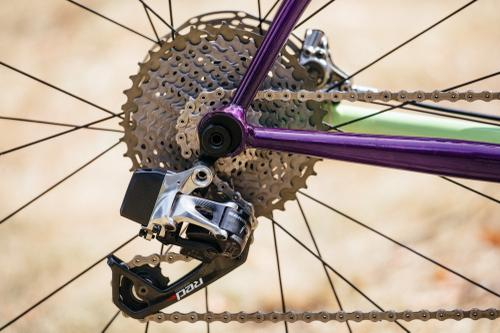 2018 Grinduro: Purple Rock Lobster All Road