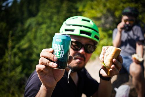 Trail Beer