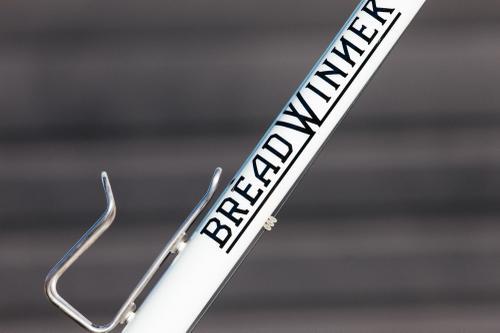 Ethan's Breadwinner Goodwater Hardtail 29'r