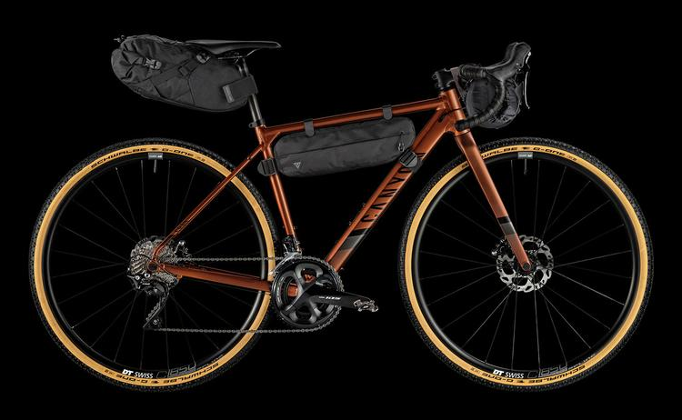 Canyon Announces their More Affordable Grail Aluminum All Road for Men and Women