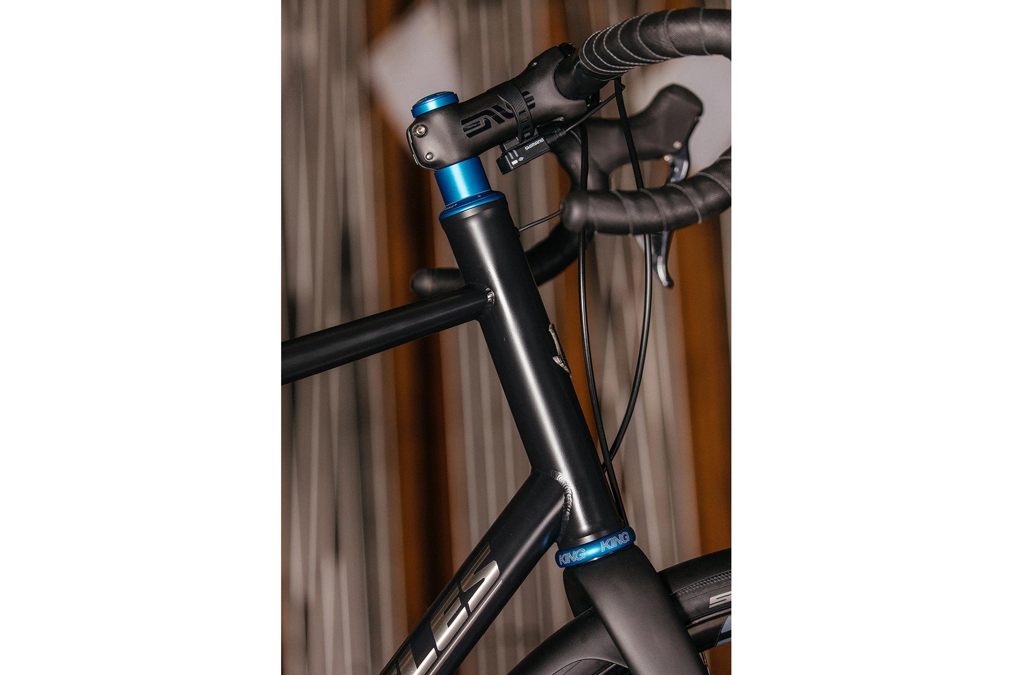 Ti Cycles