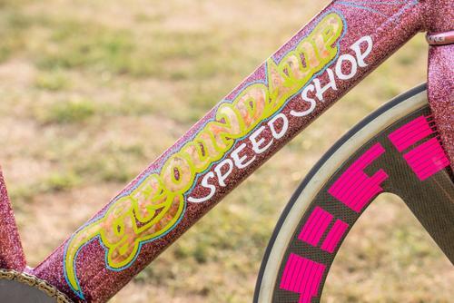 Jack's Ground Up Speed Shop Track-1