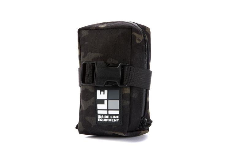 Inside Line Equipment: MTB Saddle Bag