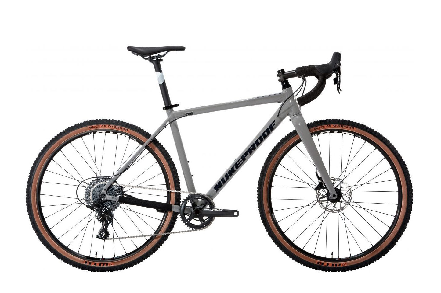 Nukeproof's New Scout and Digger