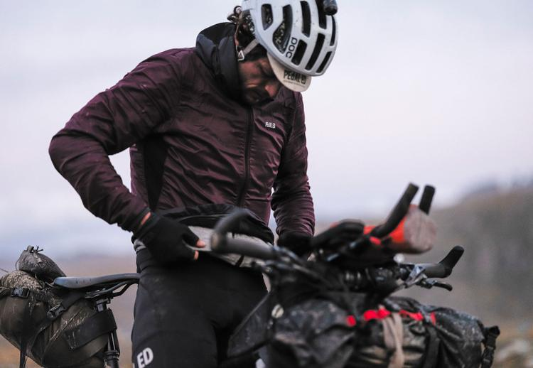 PedalEd's New Tokaido Collection Features an Insulated Jacket and Vest