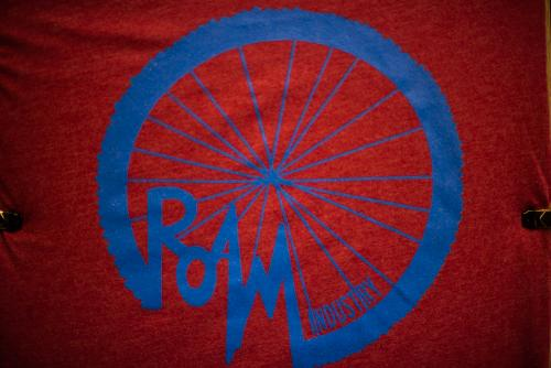 Loving the Uphill Battle with Roam Industries