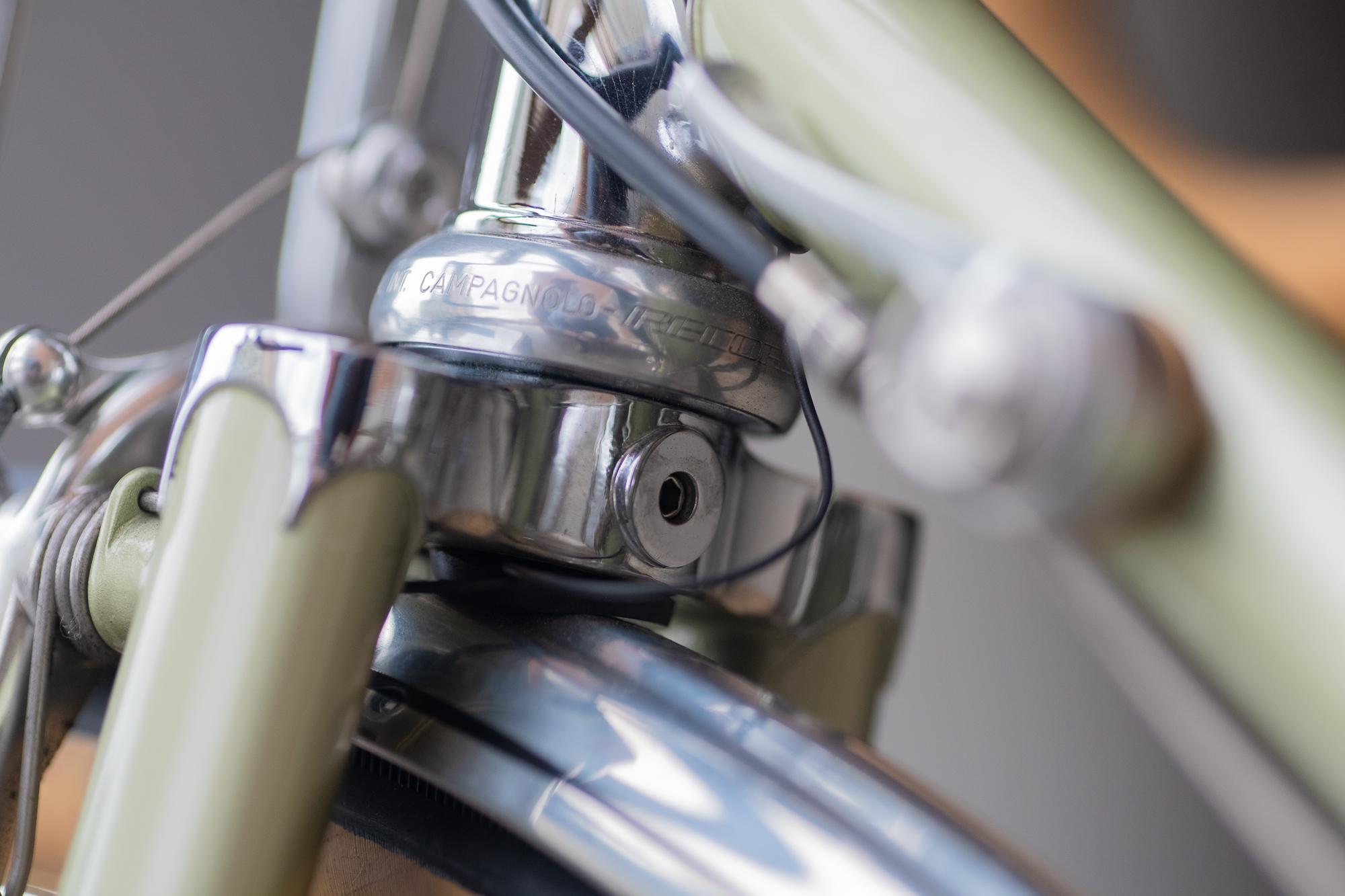 Chapman Cycles Bilaminate Road Bike
