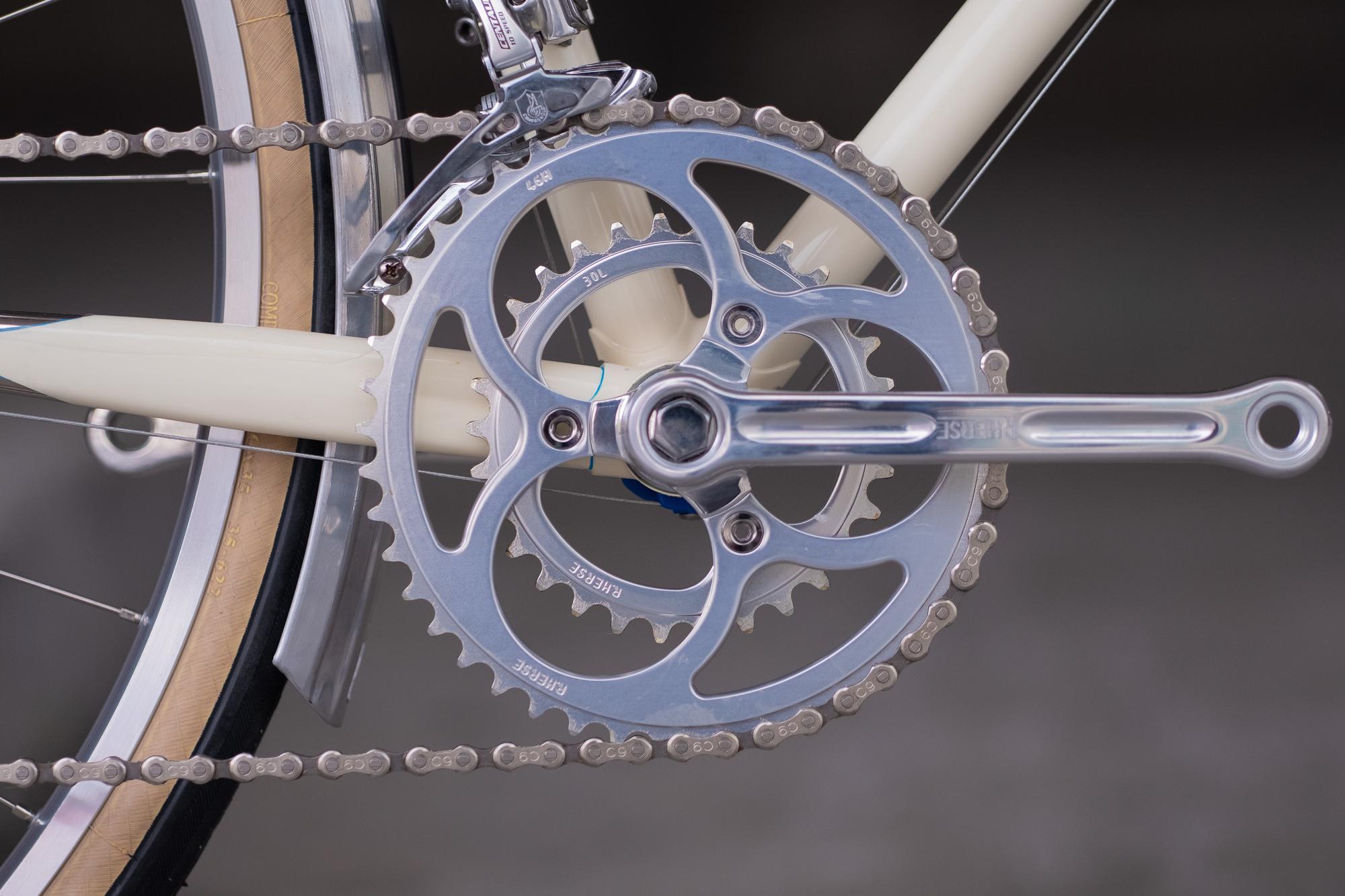Coast Cycles Randonneur