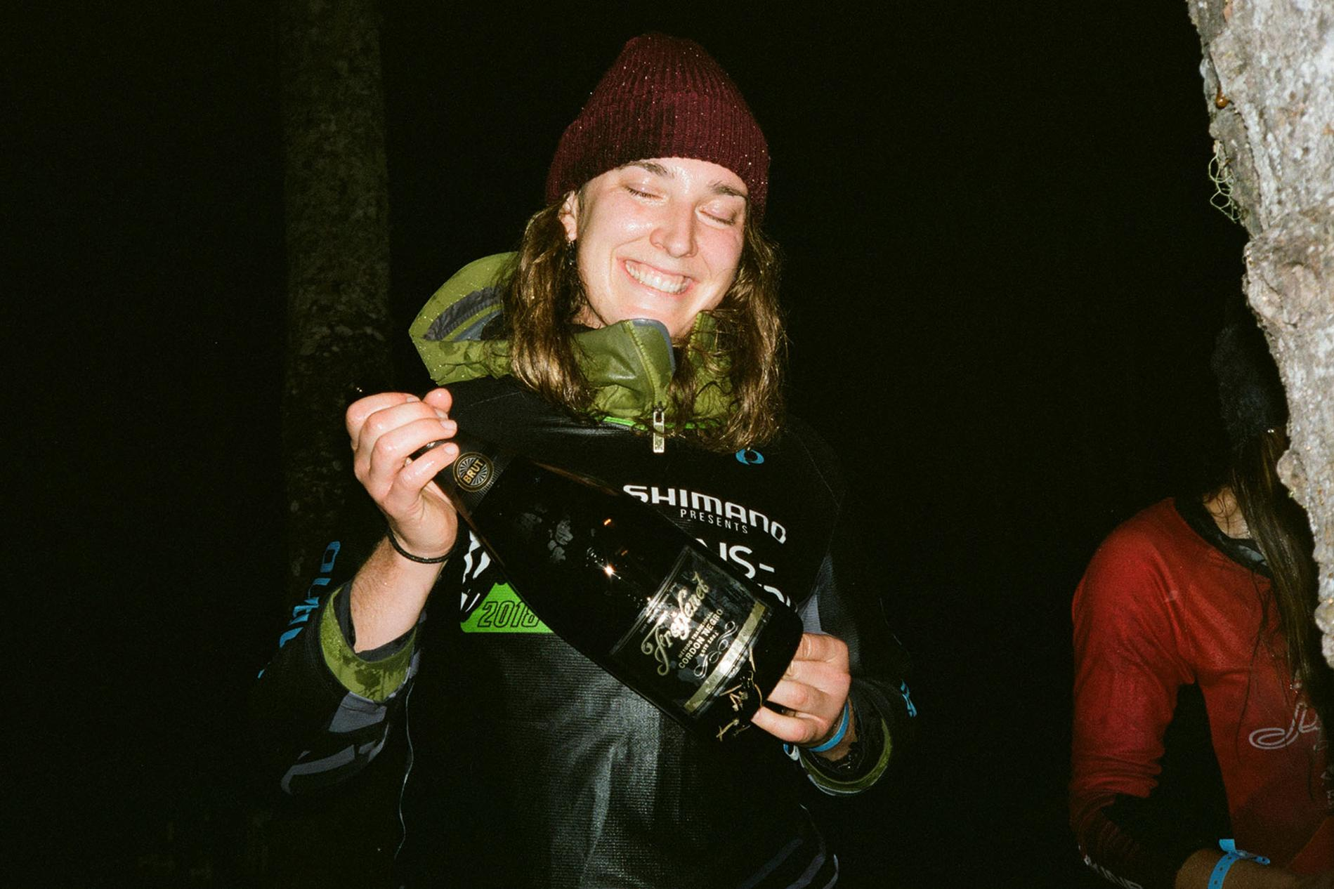 Emily Slaco - Photo Jeremy Dunn